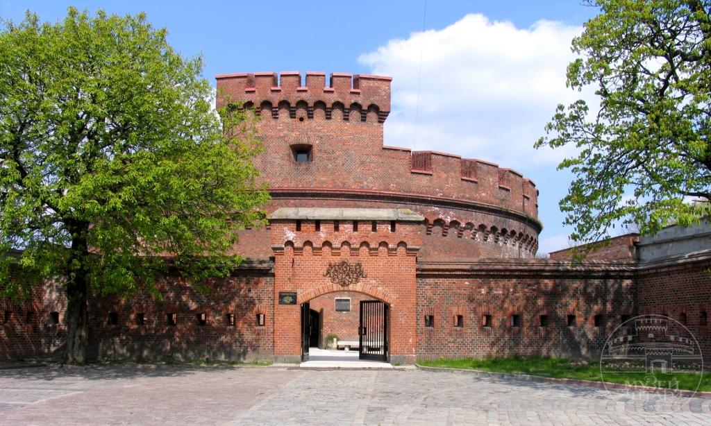 Kaliningrad Gezilecek Yerler-4