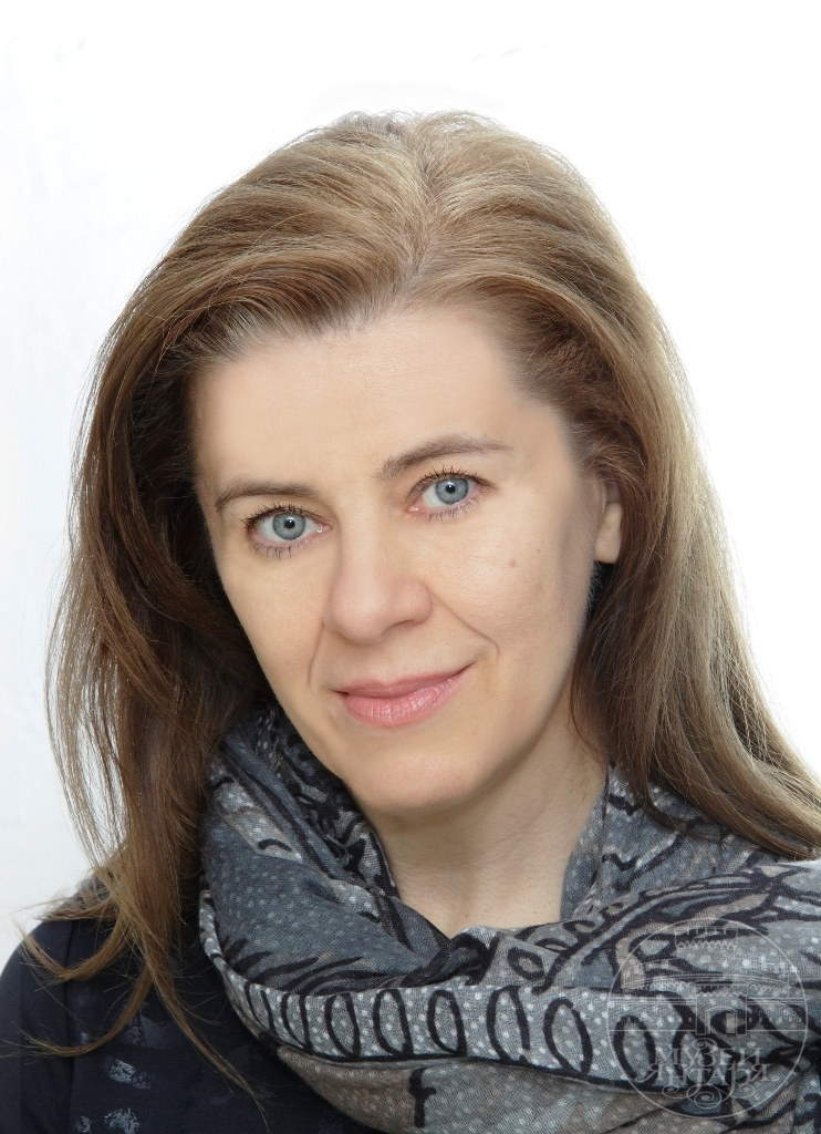 Полякова ирина васильевна фото