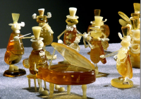 Concerts intheAmberMuseum