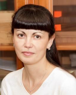 Irina Radinovich
