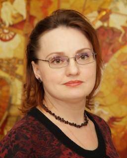 Oksana Pupysheva