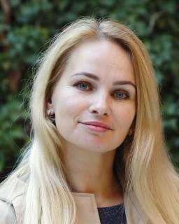 Marina Golosova