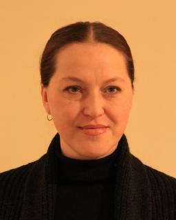 Oksana Mashkova