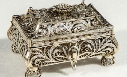 """Russian Silver Artworks from the 16th – early 2..."