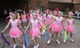 1 June – the Children's Day