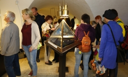 """Opening of the exhibition """"Alatyr2017"""""""