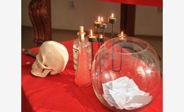В Музее состоялась студенческая пятница «Вкус кр...