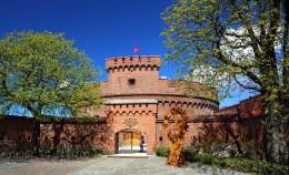 The 75th anniversary of the Königsberg assault