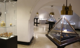 Cancellation of the exhibition