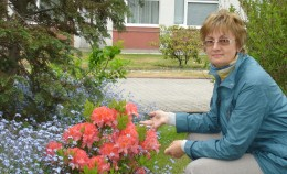 Our colleague Irina Klimovich has passed away