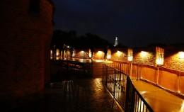 The Night of Arts intheAmberMuseum