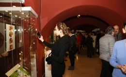 Free admission on the Tatiana Day intheAmber M...