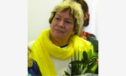 Alla Sarul has passed away