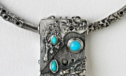 The First All-Russian Jewelry Art Competition in...