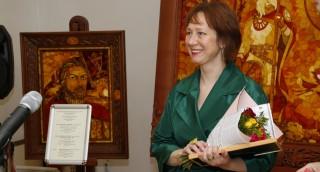 Открытие выставки «дизайнеров радости»