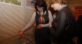 В Музее истории города Лодзь, Польша, состоялось...