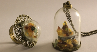 Seventh Regional Biennial of Amber Art Works