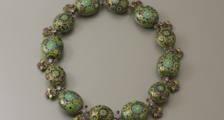 All-Russian Jewelry and Stone-Carving Art Biennial