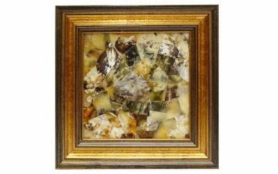 "Lopatkina Zh.A. Decorative panel ""A natural object"""
