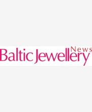 Эксклюзивный журнал ювелирного искусства и бизнеса в регионе Балтийского моря