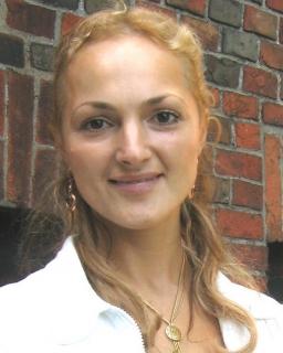 Высоцкая Людмила Николаевна