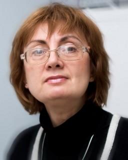 Климович Ирина Ивановна