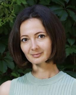 Кузнецова Марина Игоревна