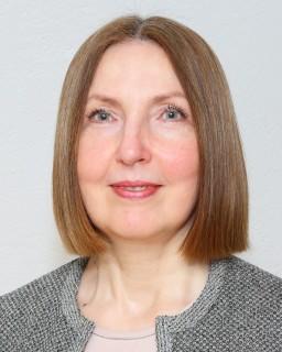 Торопова Ирина Алексеевна