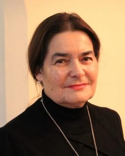 Костяшова Зоя Васильевна