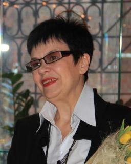 Белецкая Тамара Владимировна