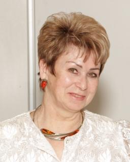 Сахарова Людмила Георгиевна