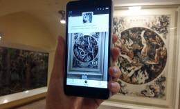 Приложение Artefact заработало вМузееянтаря
