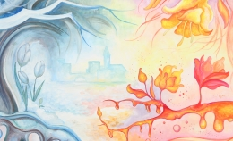 Выставка-конкурс «Магия янтаря»