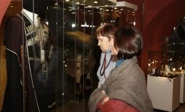 Приглашаем в музей в Международный день ювелира