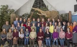 Музей янтаря стал членом Ассоциации естественно-...
