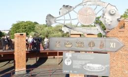 Экскурсия «Код города. История в символах»