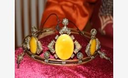 В Музее выберут «Королеву Самбии 2011»