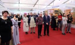 Первая выставка «АРТ-Калининград»