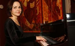 Музыкальный вечер «Зимний джаз вМузее янтаря»