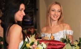 Конкурс красоты «Королева Самбии»