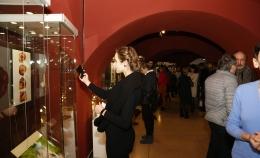 Бесплатный вход в Татьянин день вМузее янтаря