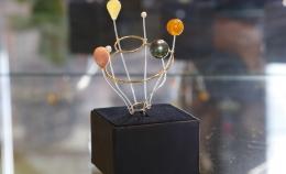 Открылась выставка «New Amber»