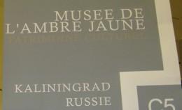 Музей янтаря обеспечил участие предпринимателей...