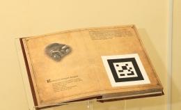 Проект «Волшебная книга»