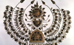 «Ювелирное искусство Дагестана»