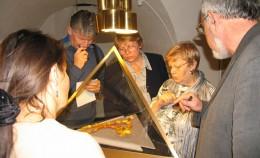 Второй региональный конкурс янтарных изделий «Ал...