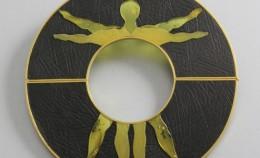 Международная биеннале авторских изделий из янта...