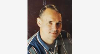 Памяти Виталия Петровича Ерцева (1946 – 2012)