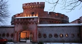 С 1 октября Музей переходит на осенне-зимний реж...