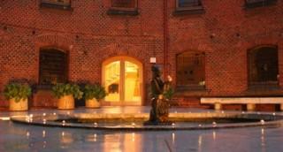 18 мая Музей можно посетить бесплатно.